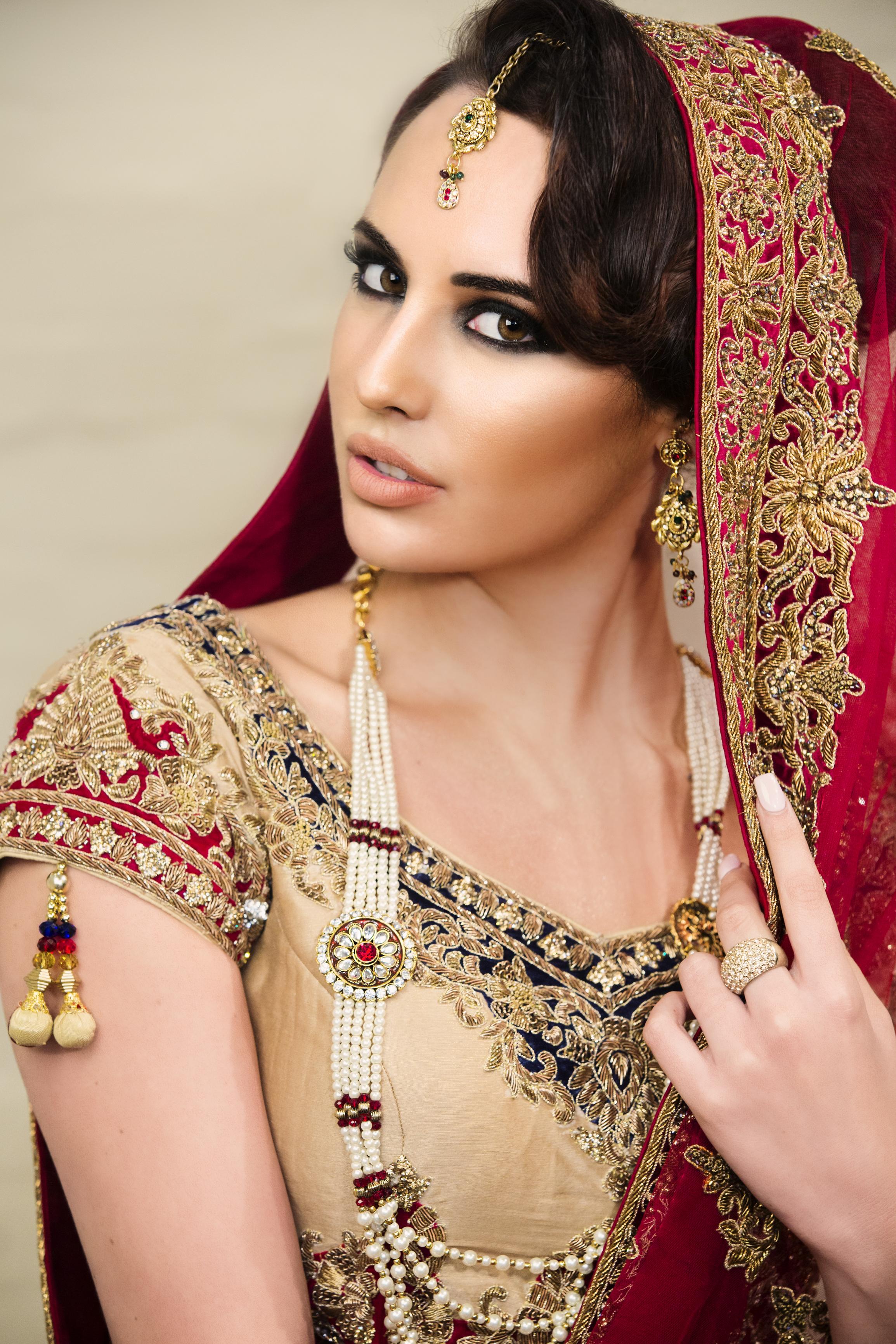 Meera Make-up Artist