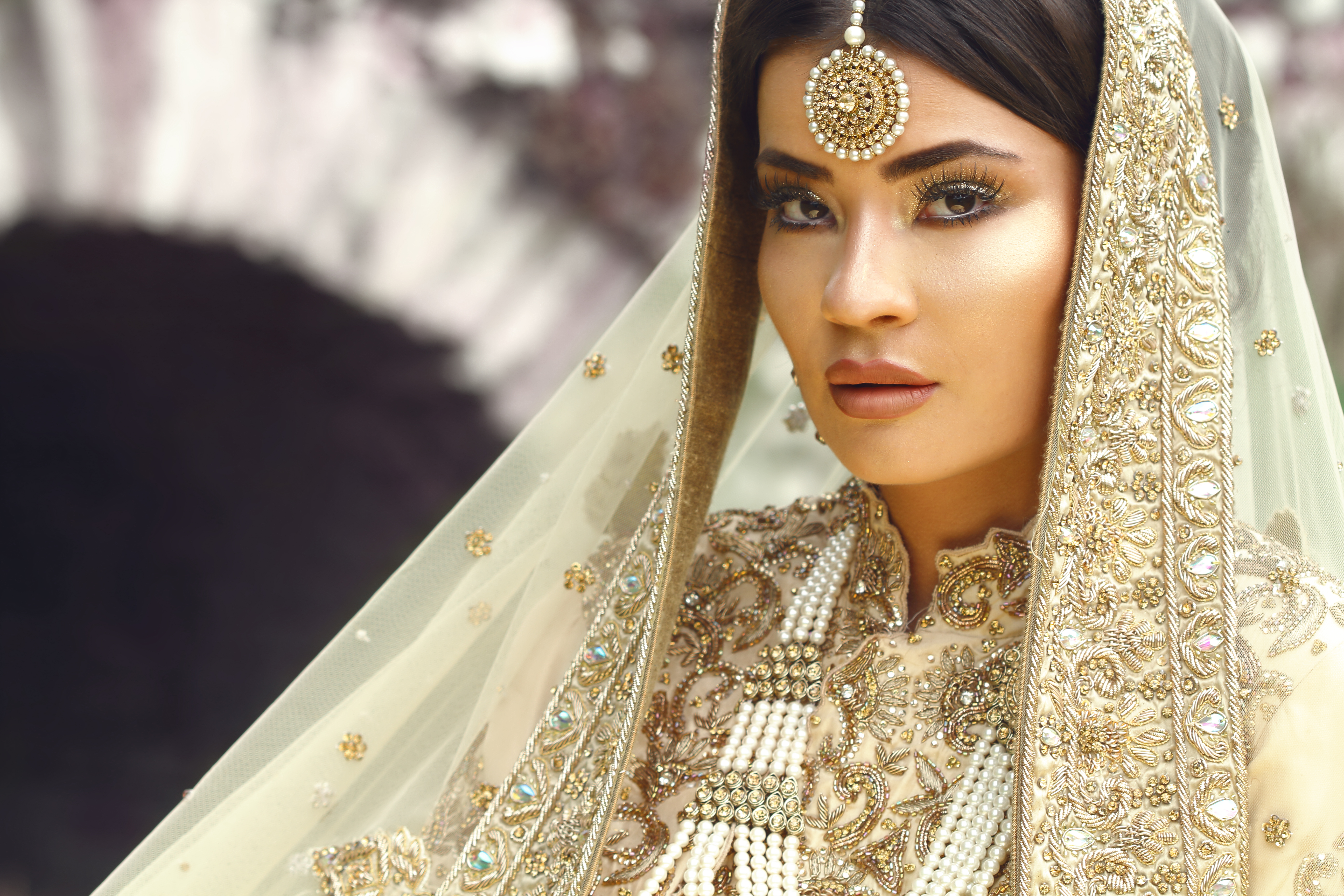 Tahima Make-up Artist