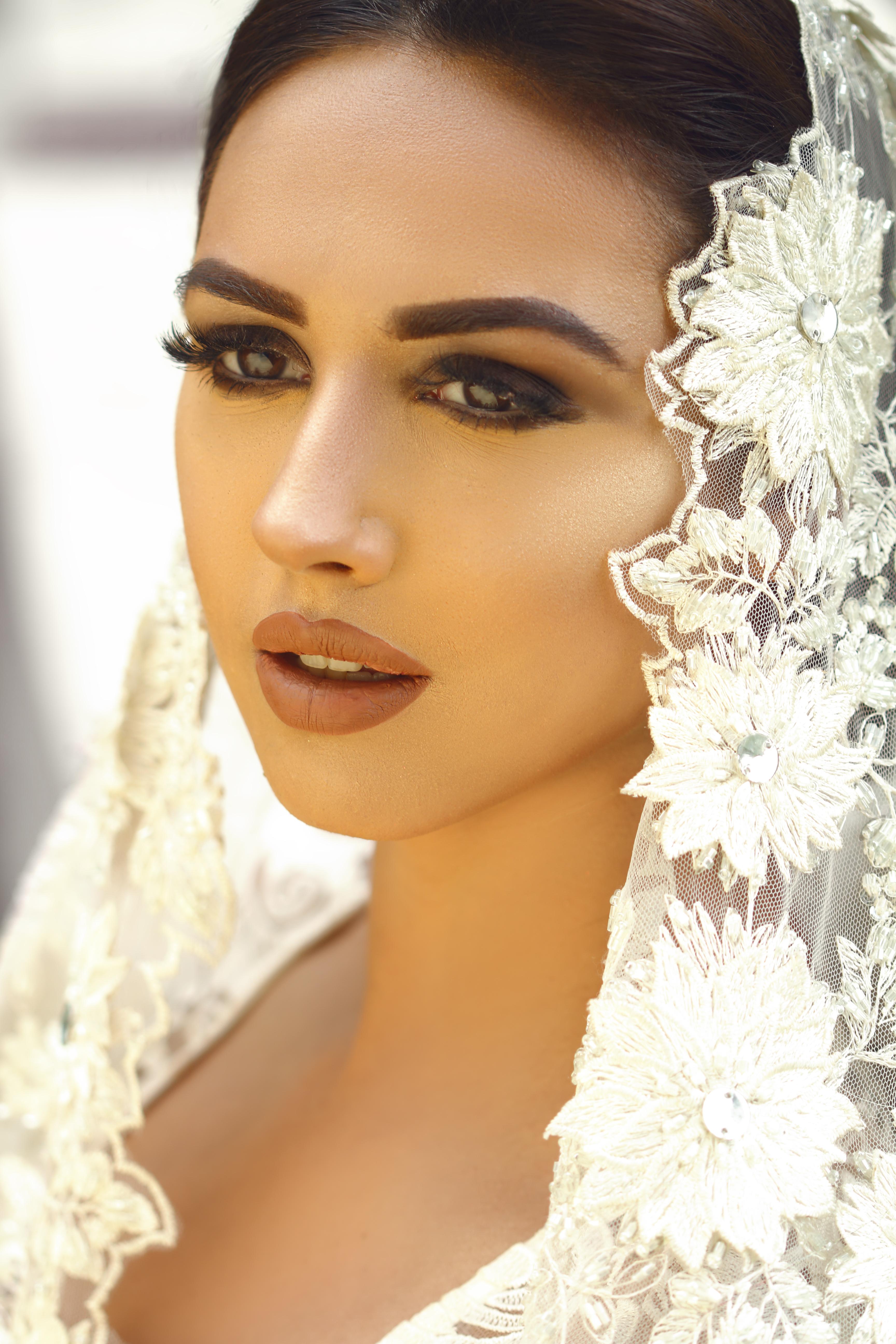 Farah Make-up Artist