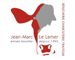 Logo Boucherie Le Lamer