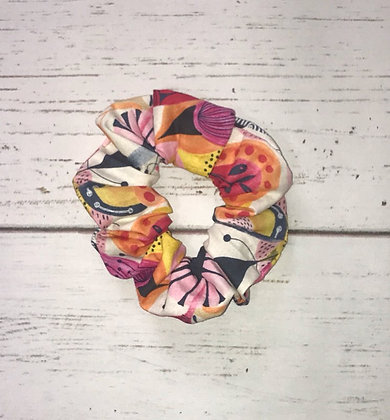 The Abstract Scrunchie