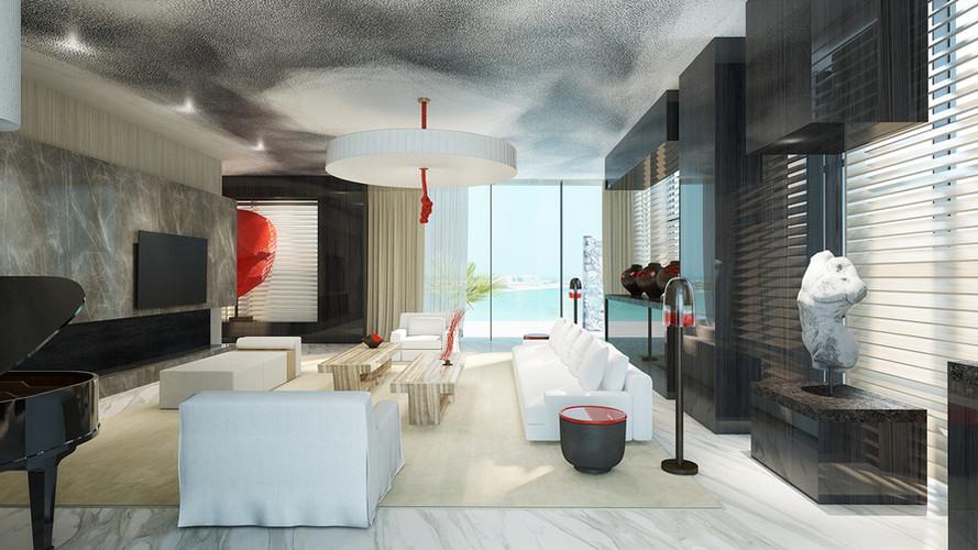 residence Dubai
