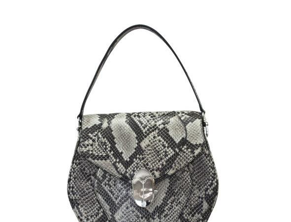 K012 Python Saddle Bag
