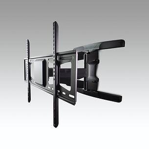 TV Wall mounting rack