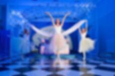шоу Балерины