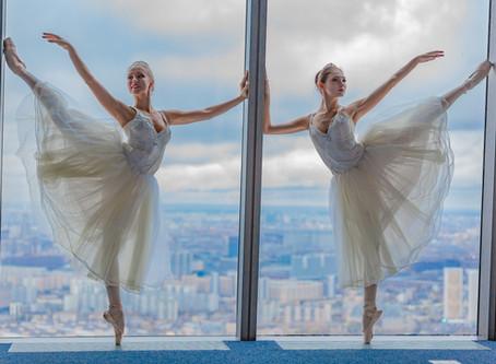 Балерины на детский праздник - роскошь или доступная реальность?