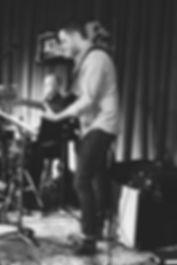 Eric Thachuk, Bass, Music