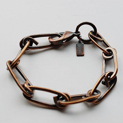 Heavy Hunter Bracelet - Bronze