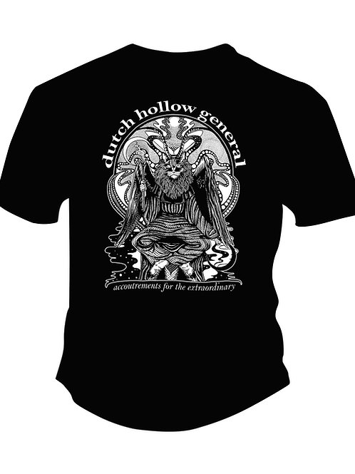Dutch Hollow General Catphomet T-Shirt