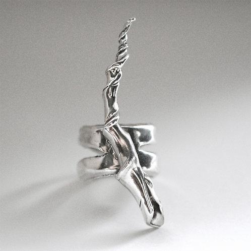 Devil's Thorn Ring
