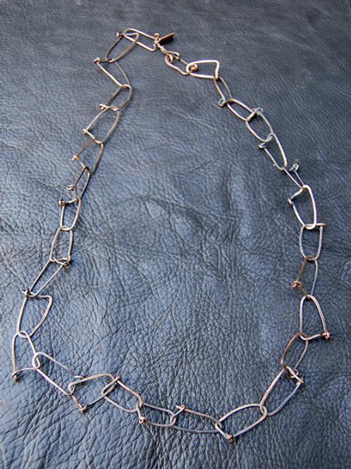 Railroad Chain