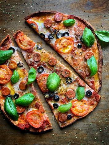 Gardas Picas - Baudi svētkos un ikdienā!