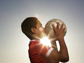 Achtsamkeit beim Fußball - geht das?