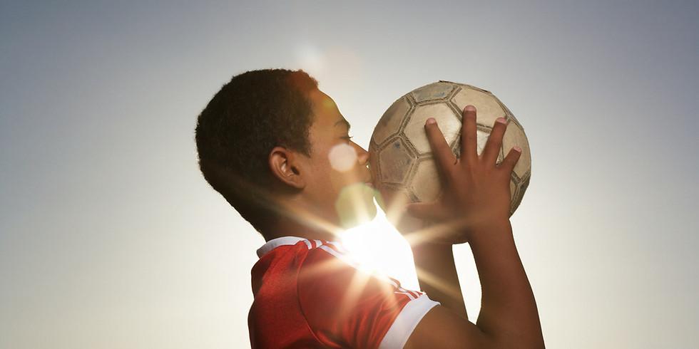Williams Soccer Academy *Free Clinic