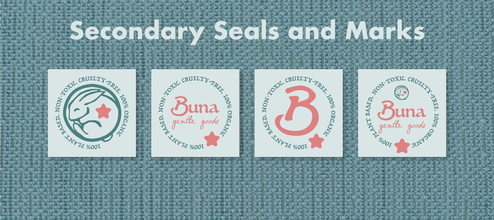 Seals and Marks