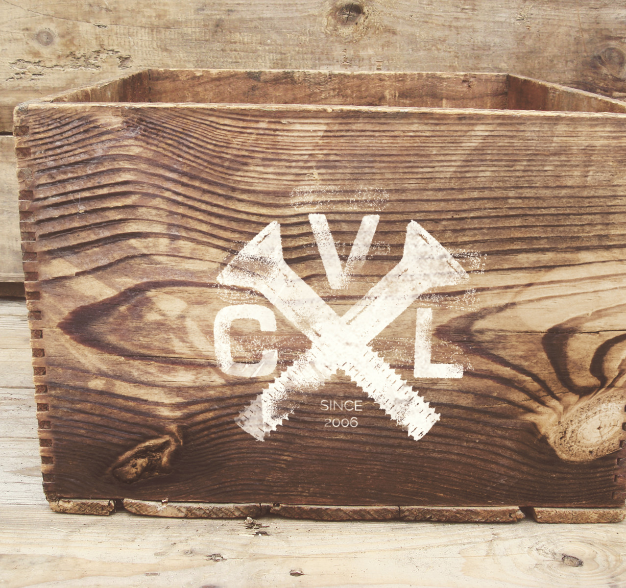 Civil Bolts Logo Box