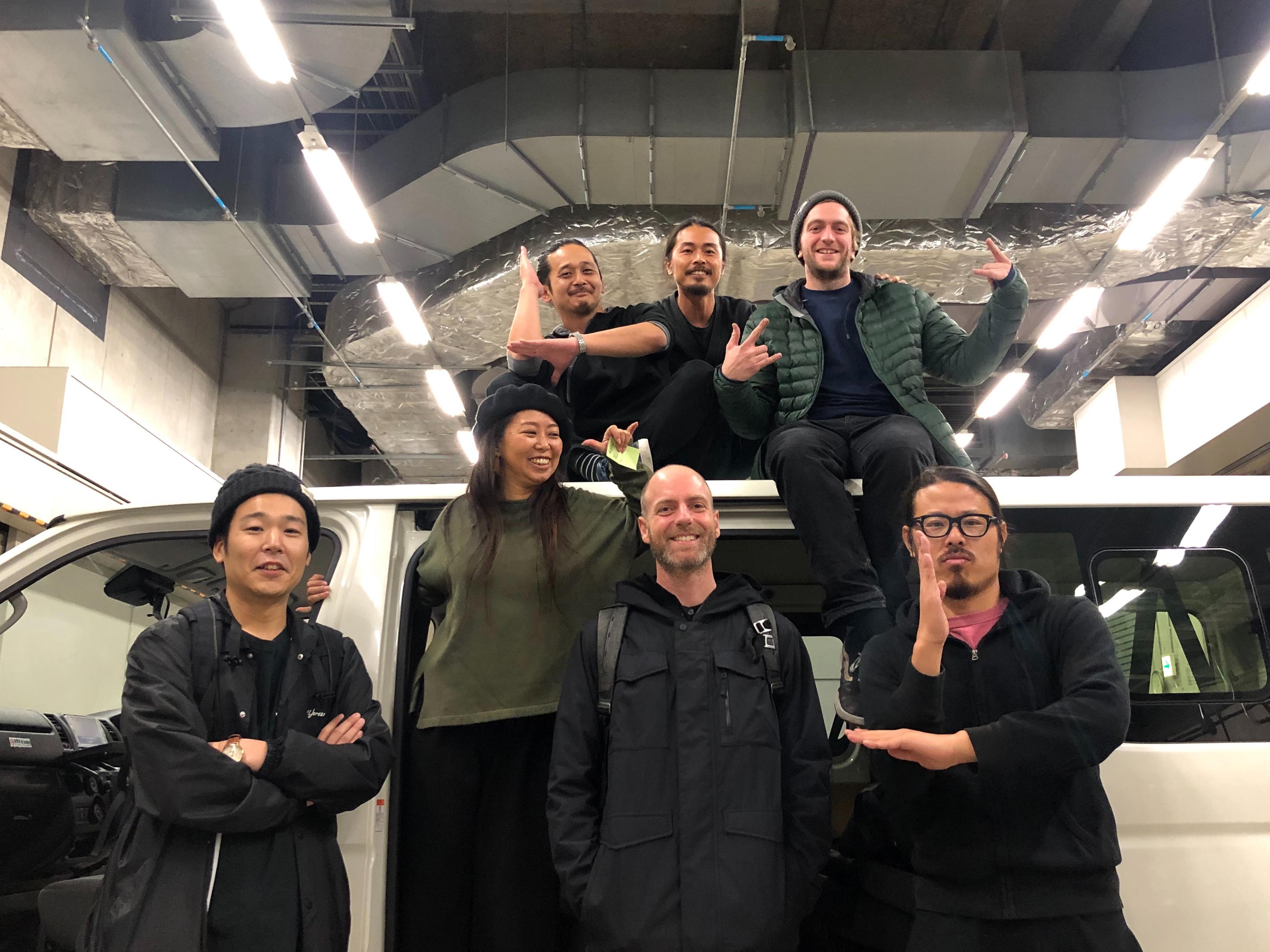 Tsubucon_crew