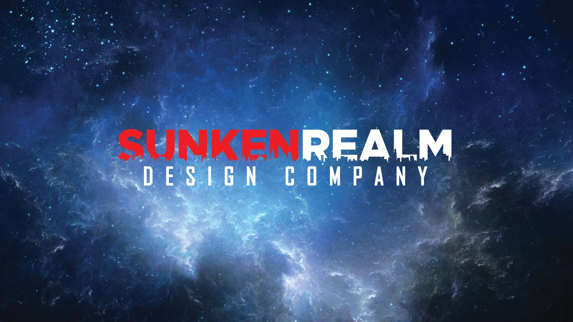 Sunken Realm Design Company