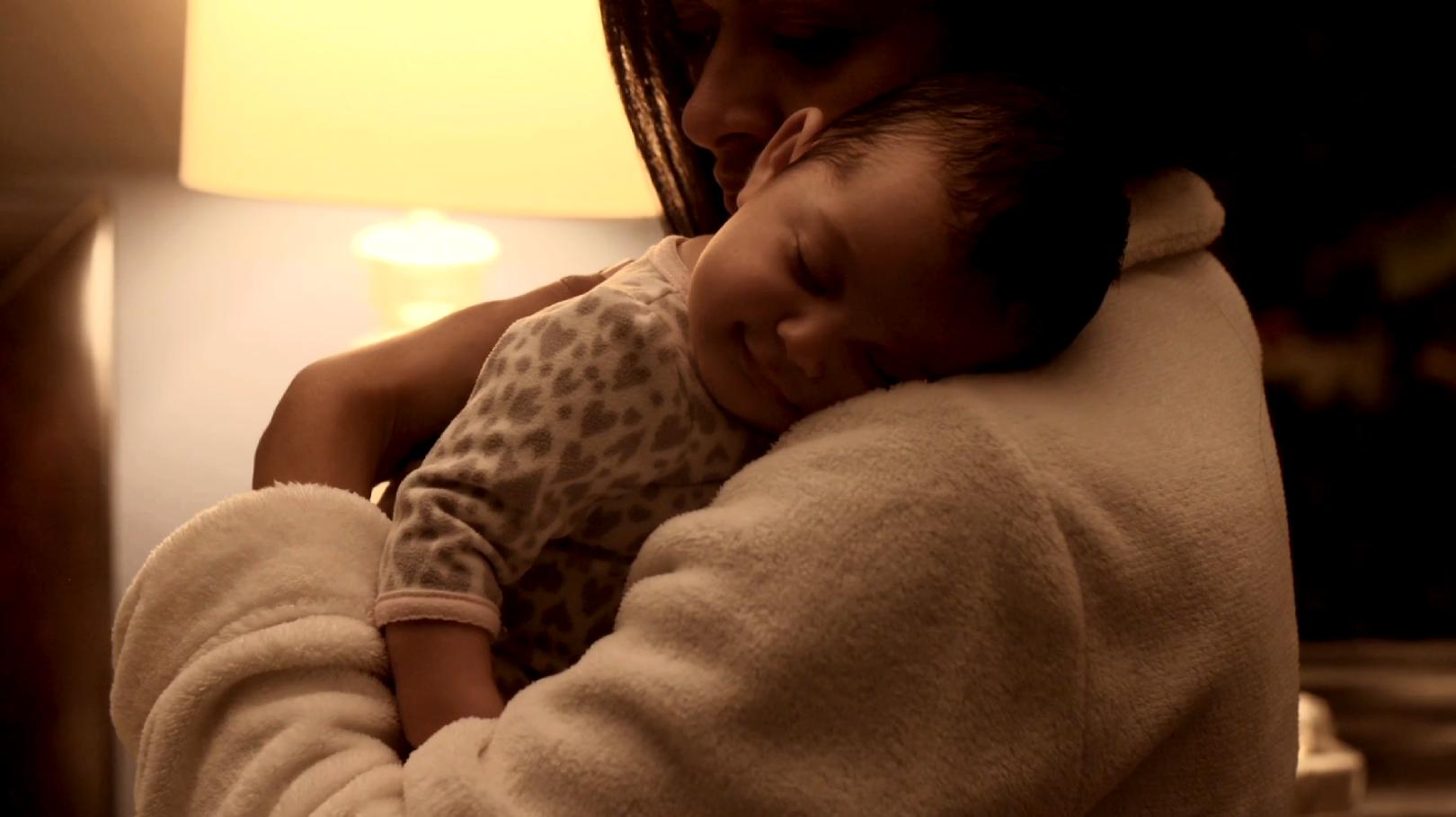 Infanttech Branding Commercial