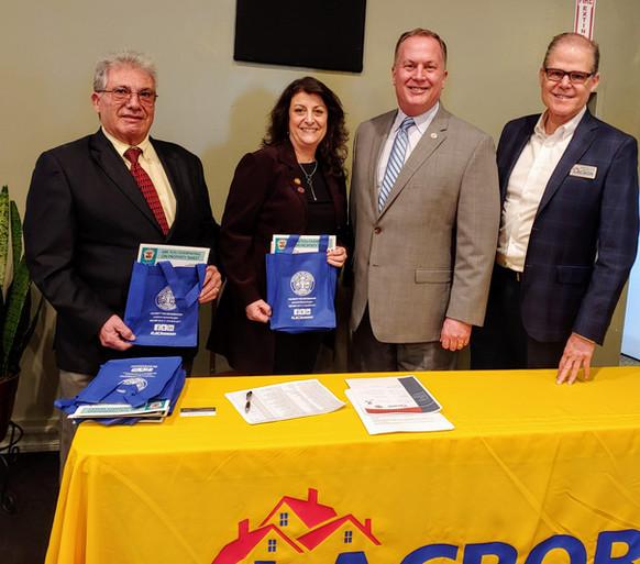 LA County Assessor Event (March 2019)