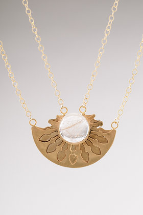 Empress necklace