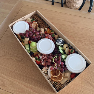 The Local Takeout Box - Large - $140