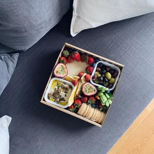The Fresh & Light Box - Small - $60