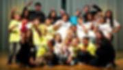 Dance to Unite and CDC teachers