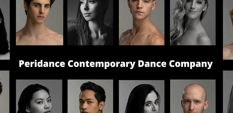 Highlights from our 2019 International Tour as captured by dancer Jerard Palazo
