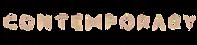 peridance contemporary dance company log