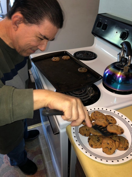 Baking (YUM!)