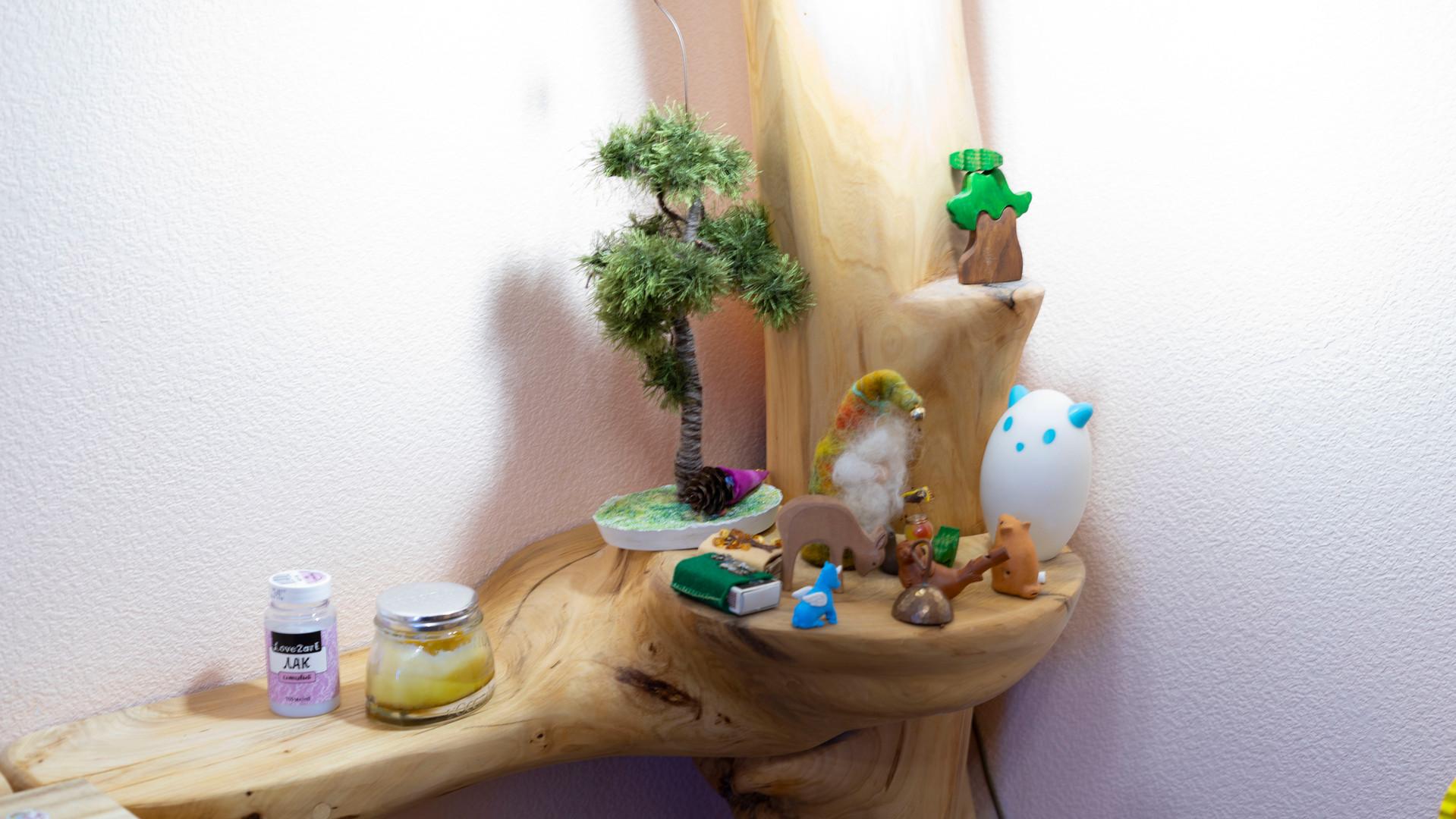 детская FOREST