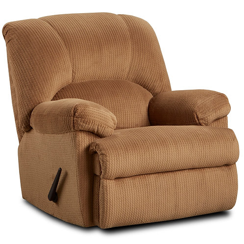 Feel Good Camel Rocker Recliner