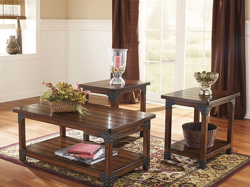 Murphy Coffee/End Table Set