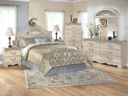 Catalina Queen Bedroom Group