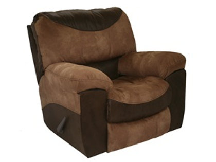 Portman Saddle Recliner
