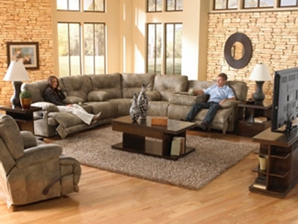 Voyager Sectional