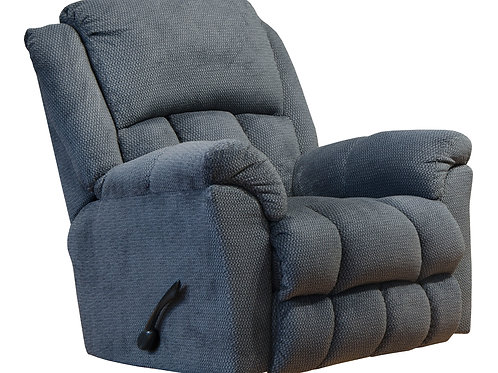 Bingham Charcoal Heating Massage Recliner