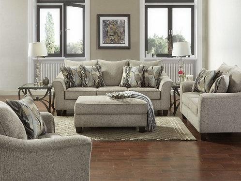 Camero Sofa and loveseat