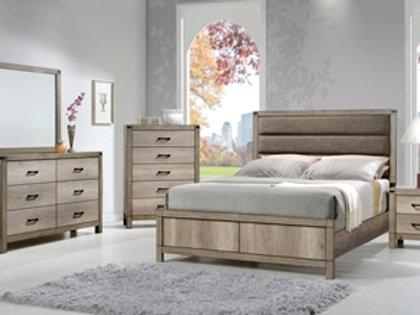 Matteo Queen Bedroom Group