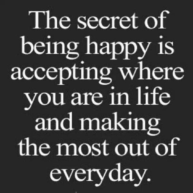 Instagram - Make the most of every day!! #live #behappy #love #quotes #secret #s