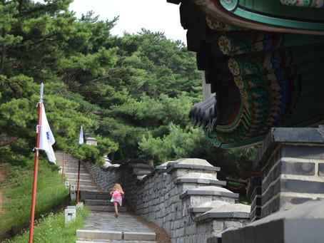 Trip toHwaseong Fortress