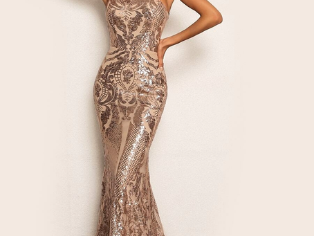Gorgeous Gowns For Under $60!