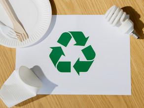 La importancia del reciclaje en nuestras vidas