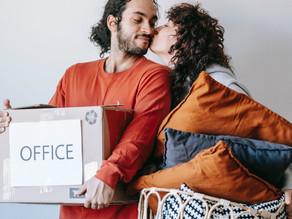 Consejos para montar un negocio en pareja