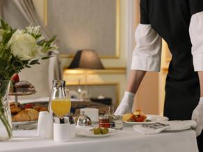 Duro golpe a la industria hotelera tras la pandemia