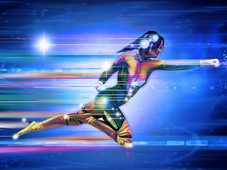 Vos super pouvoirs