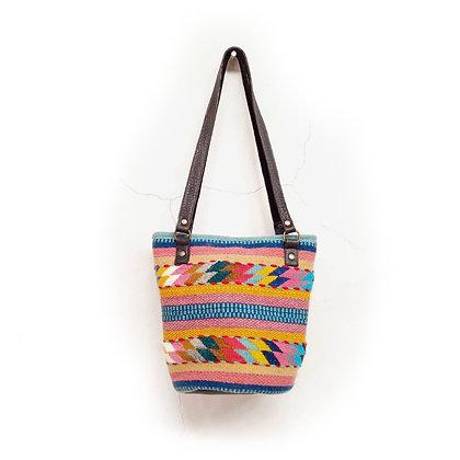 Antonia Cylinder Bag