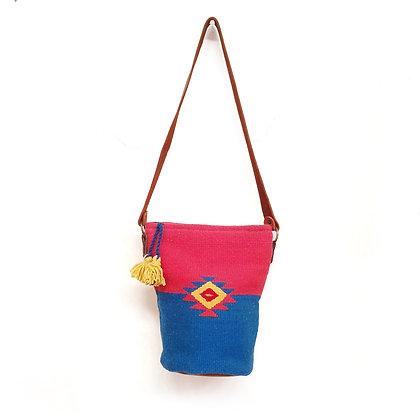 Carlota Cylinder Bag