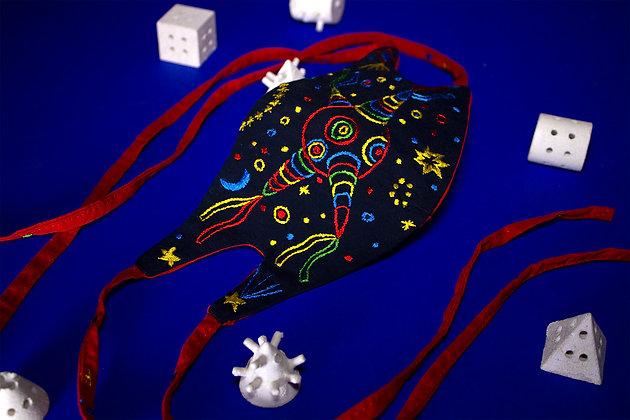 Cosmo-Piñata